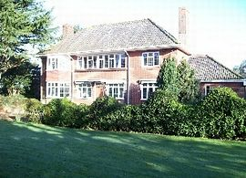 broadland bed and breakfast, ludham norfolk