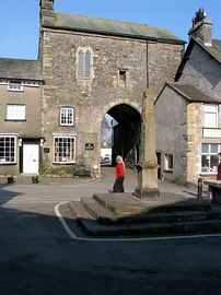 Cartmel Square