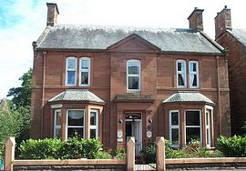 The Old Rectory Annan