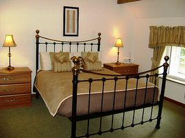 Haddo Double Room
