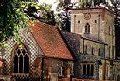 Bed and Breakfast England